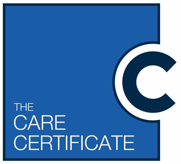 Care Certificate Logo | Grey Matter Learning