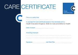 Care Certificate Sample | eLearning Training | Social Care | Grey Matter Learning