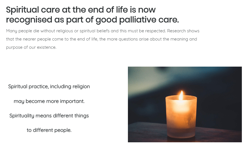 End of Life Care Course | Social Care Training | eLearning Course