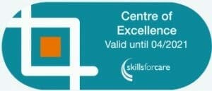 skills for care centre of excellene Grey Matter Learning
