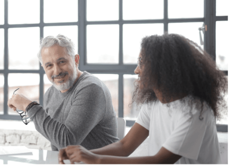 Coaching Mentoring and Challenging Conversation | Social Care Courses