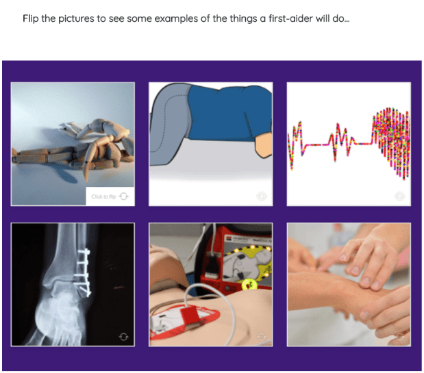 Social Care Company Training for First Aid Skills | Care Certificate eLearning