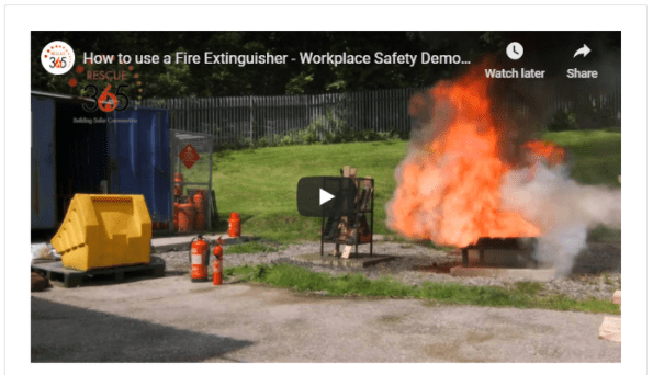 Fire Warden Course for Social Care Companies and Individual Carers | eLearning